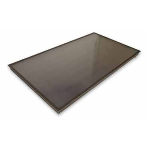 Grant Solar Sahara Kit In Roof 2 Collector Tile 2450 x 2645 x 80mm
