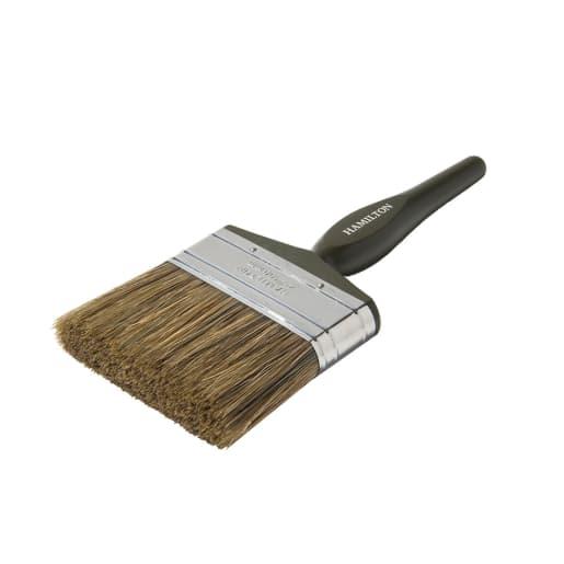 Hamilton Performance Timbercare Brush 4