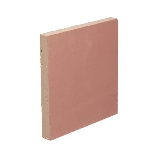 British Gypsum Gyproc FireLine Square Edge 2400 x 1200 x 12.5mm