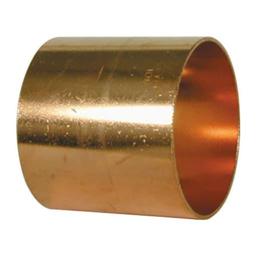 Altech End Feed Slip Coupler 15mm