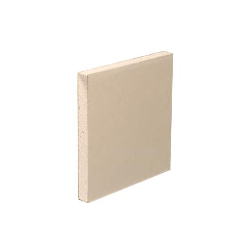 British Gypsum Gyproc WallBoard Square Edge 2400 x 1200 x 9.5mm