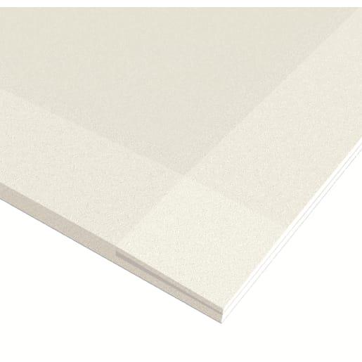 Gyproc WallBoard Plasterboard Tapered Edge 2400 x 1200 x 12.5mm
