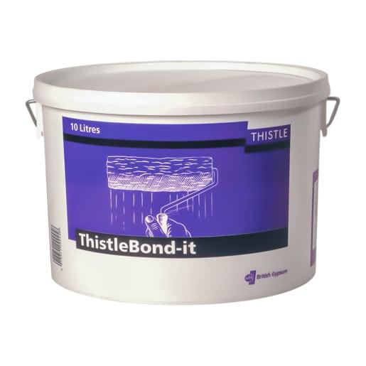 Gyproc ThistleBond-it Plaster Bonding Agent 10L