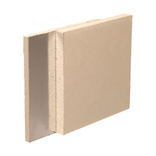 Gyproc WallBoard Duplex Board Tapered Edge 2400 x 1200 x 12.5mm
