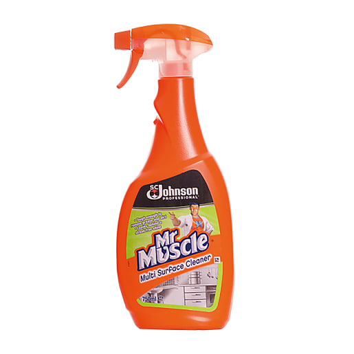 Mr Muscle Multi Spray 750ML Spray