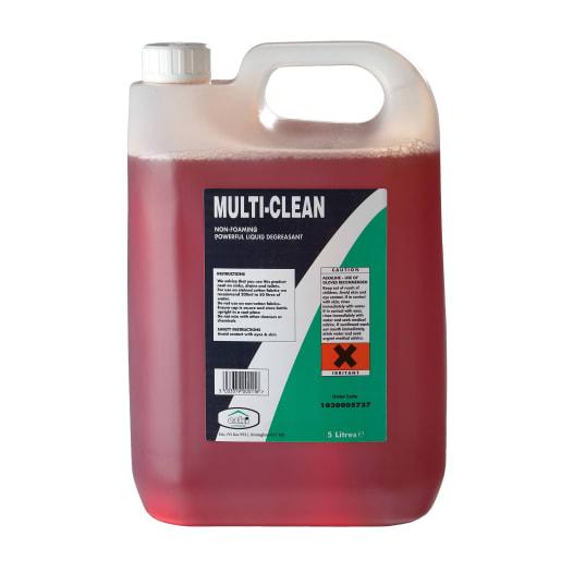 Multi Clean 5 Litre Bottle