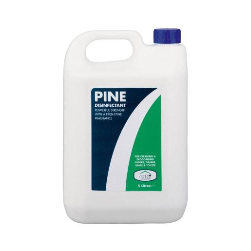 Pine Disinfectant 5 litre Bottle