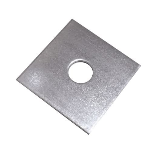Simpson Strong-Tie Square Plate Washer 50 x 50 x 2.5mm