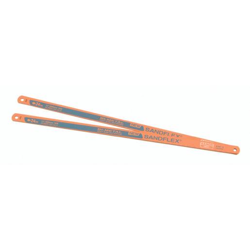 Bahco Hacksaw Blades 12 x 24