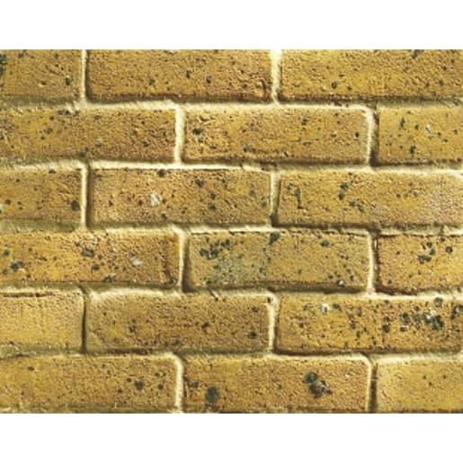 Wienerberger Smeed Dean Stock Brick 65mm Yellow