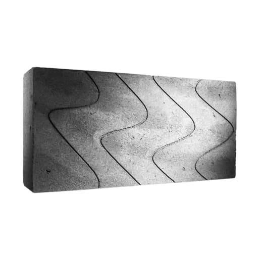 Thermalite Hi-Strength 7N Block 440 x 215 x 100mm