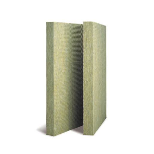Rockwool Sound Insulation Slab 1200 x 600 x 50mm