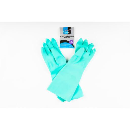 NOVIPro L9 CS Pro Nitrile Glove Green