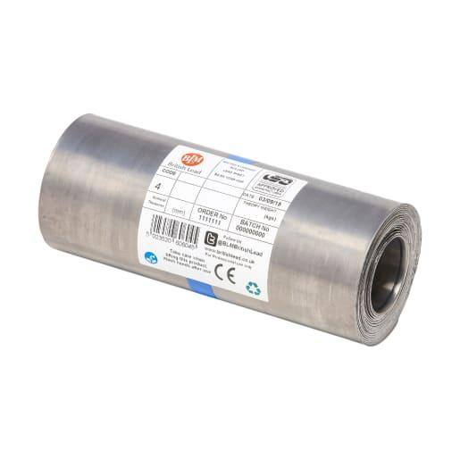 BLM Code 4 Lead Flashing 3M x 240mm