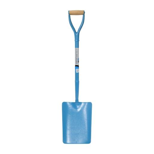 NOVIPro All Steel Shovel Taper