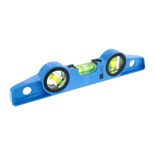 NOVIPro Level Magnetic Scaffold 250mm Yellow