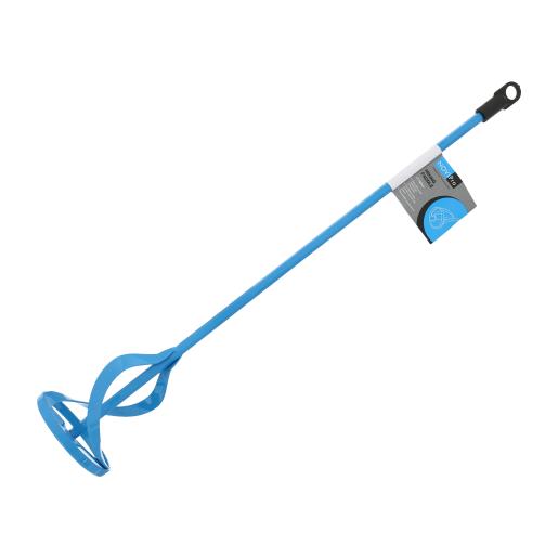 NOVIPro Mixing Paddle 600 x 100mm Blue