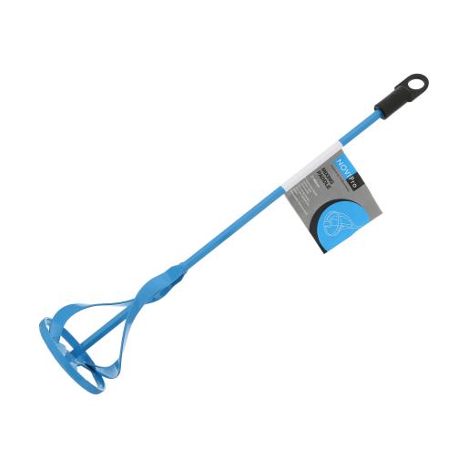 NOVIPro Mixing Paddle 400 x 80mm Blue