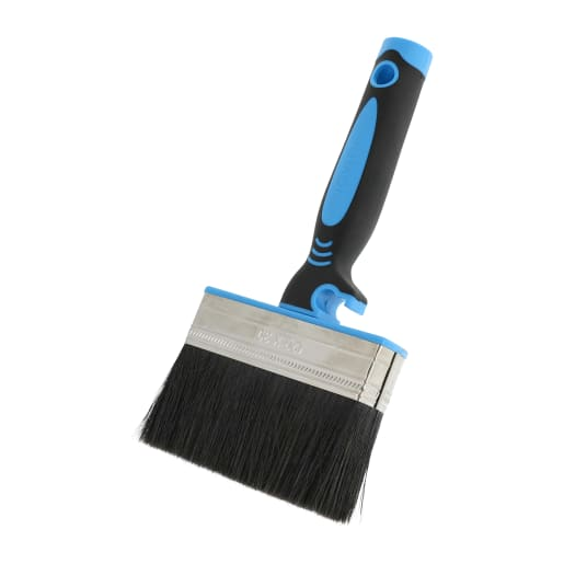 NOVIPro Multi-Block Brush 120mm Black