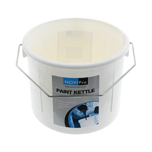 NOVIPro Plastic Paint Kettle 2 Litre