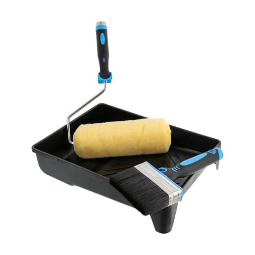 NOVIPro Masonry Roller Kit
