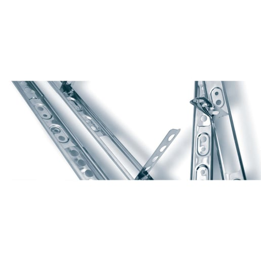 Simpson Strong Tie C2KSC4 Wall Starter Stainless Steel Pack of 4