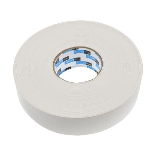 NOVIPro Paper Tape 50mm x 150m White