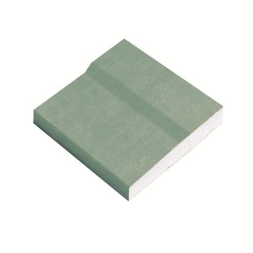 Siniat GTEC Moisture Board Tapered Edge 2400 x 1200 x 12.5mm