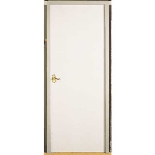 Premdor Interior Paint Grade Plus Door 1981 x 762 x 35mm White