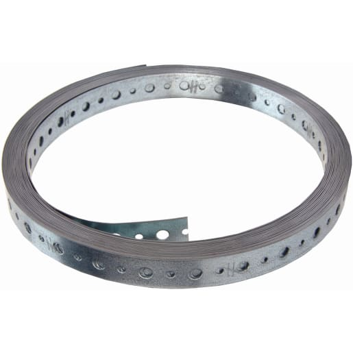 Simpson Strong-Tie Fixing Band 10m x 20 x 0.9mm