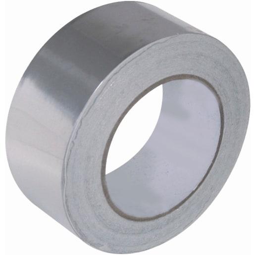 NOVIPro Aluminium Corner Tape 50mm x 30m