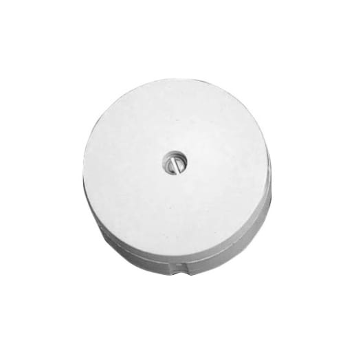 BG Electrical Junction Box 20A 4 Way 57mm White