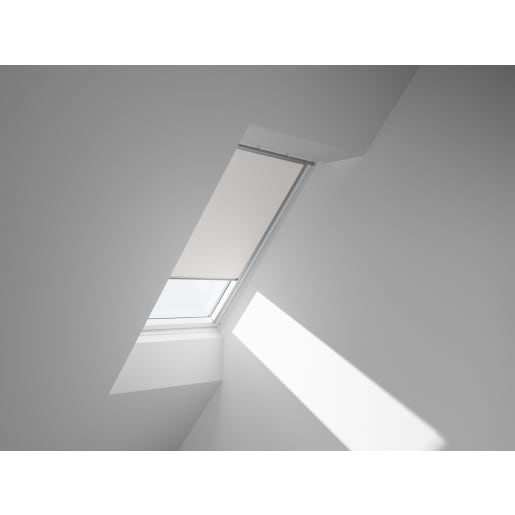 VELUX Manual blackout blind roof windows 98x78cm from 2014 White