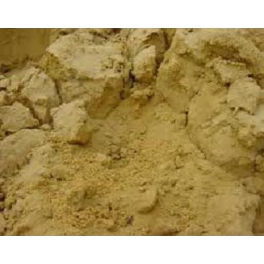 Yellow Building Sand Handy Bag 25kg
