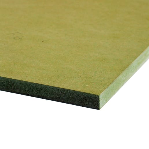 CaberWood MDF Pro Moisture Resistant FSC 2440 x 1220 x 18mm