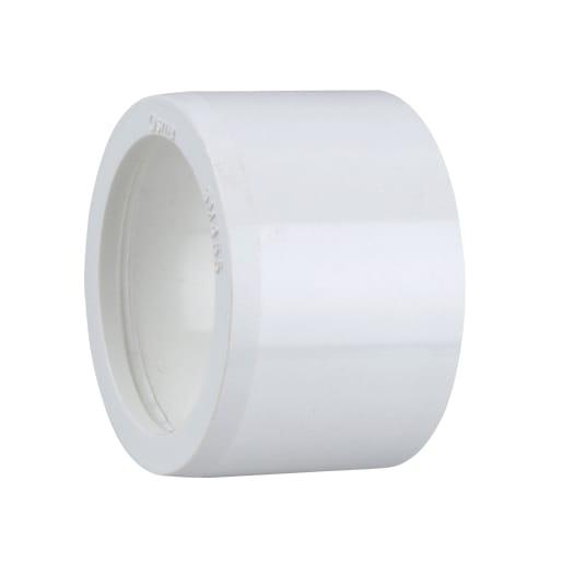 Osma Reducer Solvent Weld 40mm White