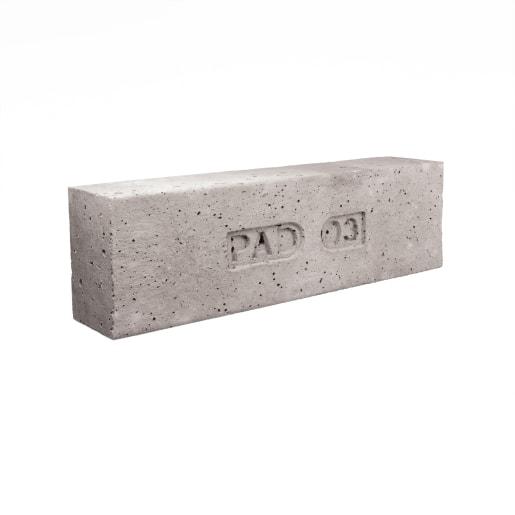 Supreme Concrete PAD03 Padstone 440 x 140 x 102mm