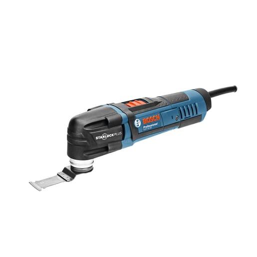 Bosch GOP 30-28 Starlock Multi-Cutter 110V Blue