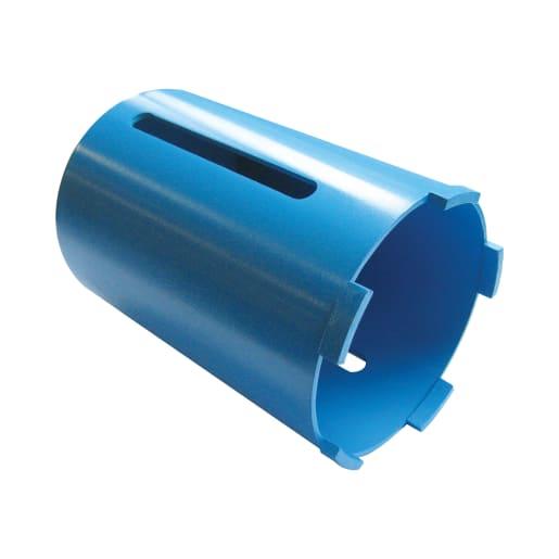 Norton Arid 5 Dry Core 38 x 150mm Blue