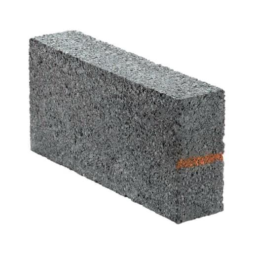 Ultra Lightweight Concrete Block 7.3N 440 x 215 x 100mm