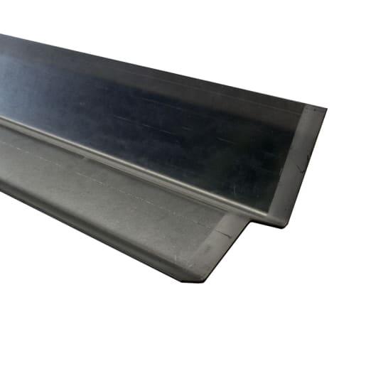 IG Standard Load L7/50 Lintel 1500mm Chrome