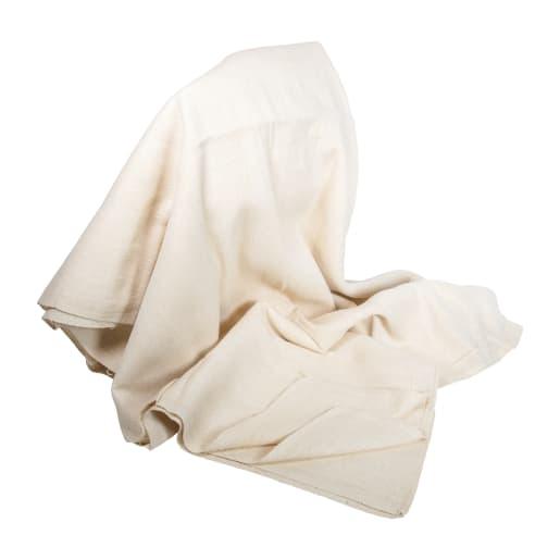 NOVIPro Cotton Dust Sheet Twin Pack 3.6 x 2.7m
