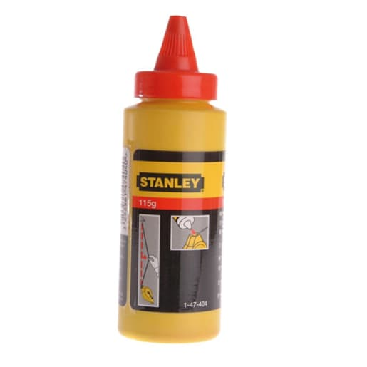 Stanley Chalk Refill Red 113g