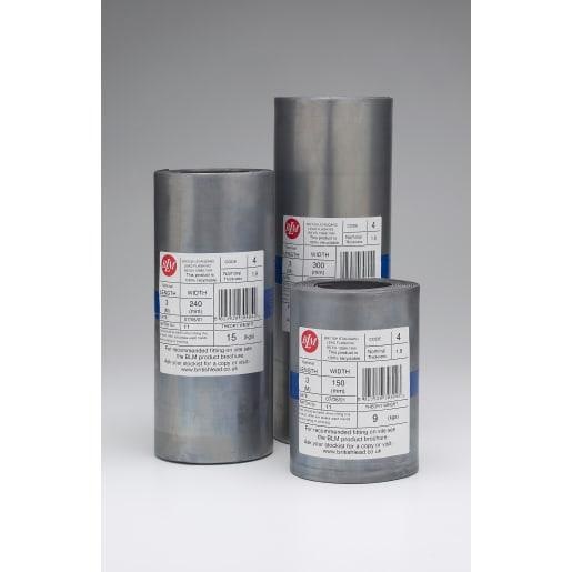 BLM Code 5 Lead Flashing 6M x 450mm