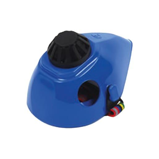 NOVIPro Half Mask Twin Respirator Black