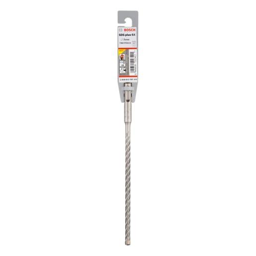 Bosch SDS Plus-5X Drill Bit 210 x 7mm