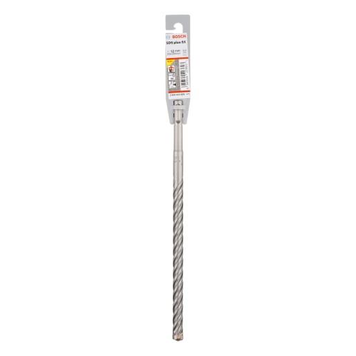 Bosch SDS Plus-5X Drill Bit 260 x 12mm
