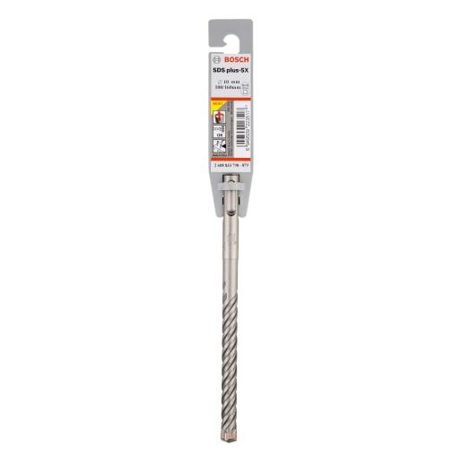 Bosch SDS Plus-5X Drill Bit 160 x 10mm