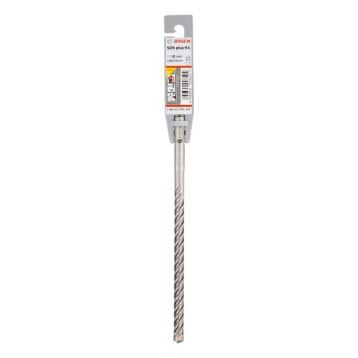Bosch SDS Plus-5X Drill Bit 210 x 10mm