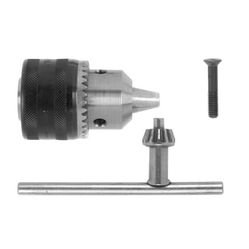 Bosch Drilling Keyed Drill Chuck UNF Silver/Black
